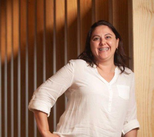 Juliana Marra, gerente de assuntos corporativos da Unilever...