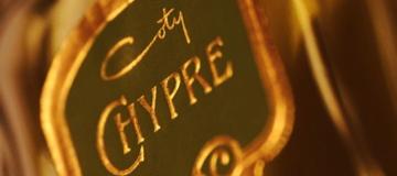 Perfumes: 100 anos de Chipres