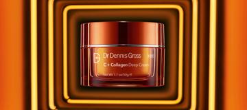 Dr Dennis Gross: carro-chefe do mercado americano de tratamentos de ponta para a pele