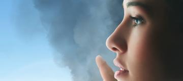 Dê à sua pele a proteção necessária contra a poluição