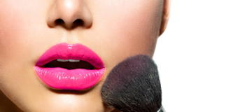 How can brands stand out in the busy celebrity beauty space?
