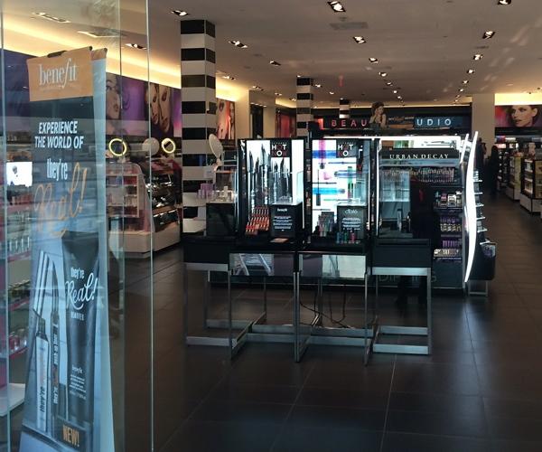 00d5b3f47723b Sephora anuncia 35 novas lojas nos EUA para 2019 - Brazil Beauty News