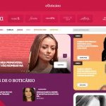 Blog Viva Linda do Boticário