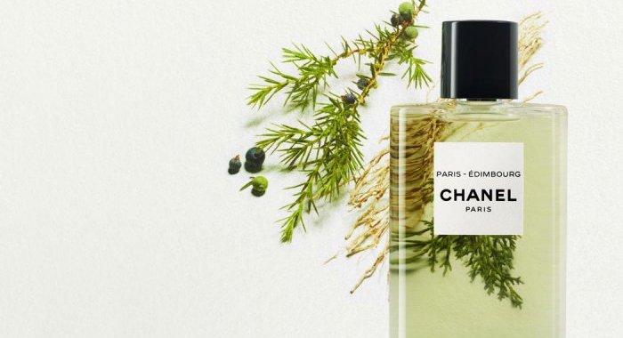 Chanel e Sulapac desenvolvem tampas para perfumes com material renovável