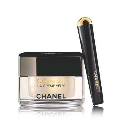 Sublimage La Crème Yeux Ultimate Regenerating Eye Cream - Chanel ©...