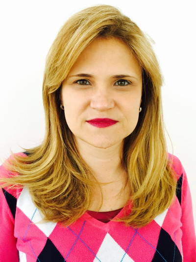 Patricia Moreira, gerente de marketing de skin care da Chemyunion