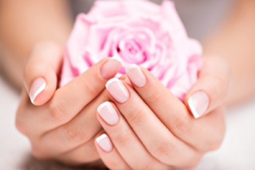 The anti-ageing claims remain relatively untapped in the nail area. Photo:...